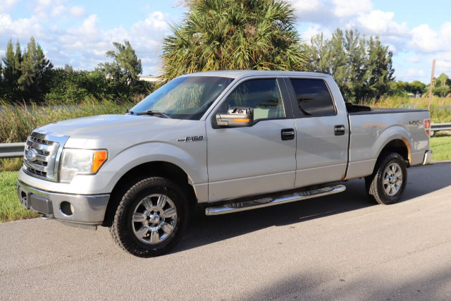2009 Ford F-150 - Image 19