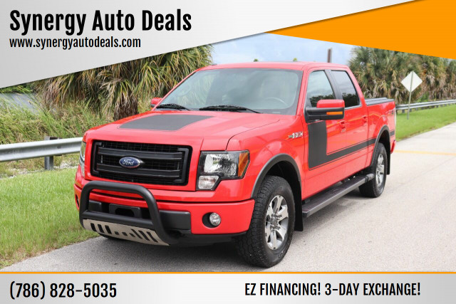 2013 Ford F-150 - Image 1