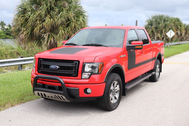 2013 Ford F-150 - Image 3