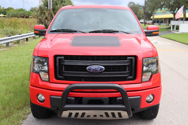 2013 Ford F-150 - Image 4