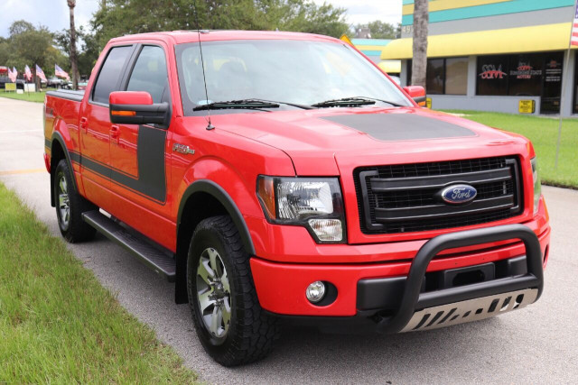 2013 Ford F-150 - Image 5