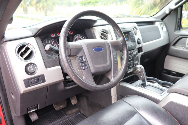 2013 Ford F-150 - Image 6