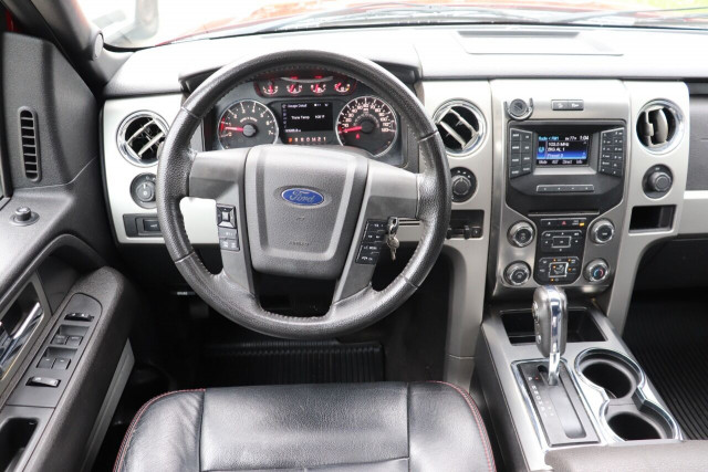 2013 Ford F-150 - Image 7