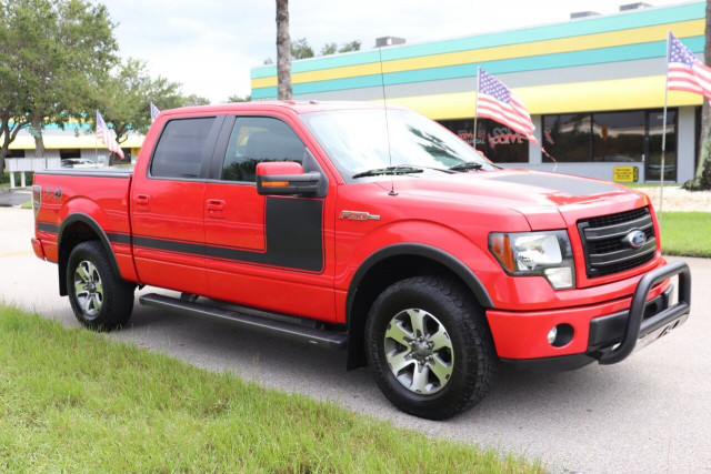 2013 Ford F-150 - Image 12