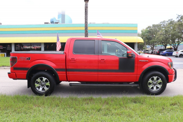 2013 Ford F-150 - Image 13