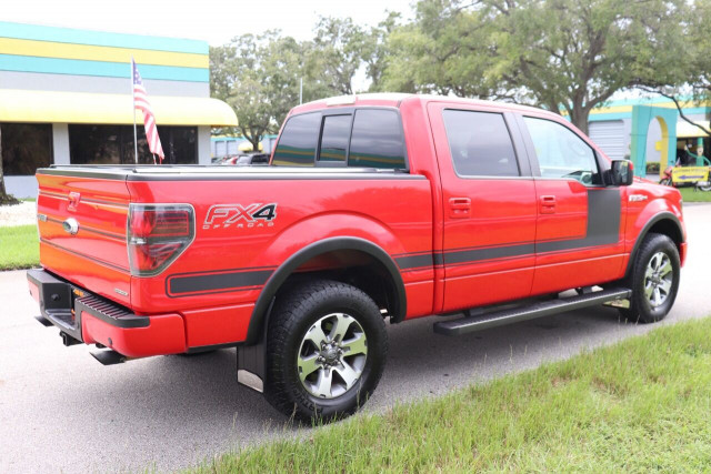 2013 Ford F-150 - Image 14