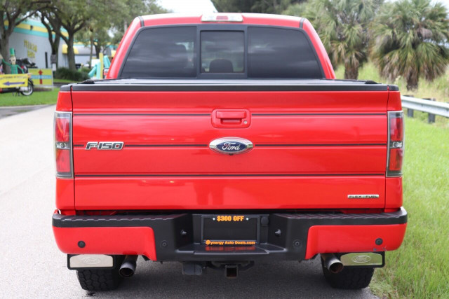 2013 Ford F-150 - Image 16
