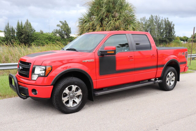 2013 Ford F-150 - Image 20