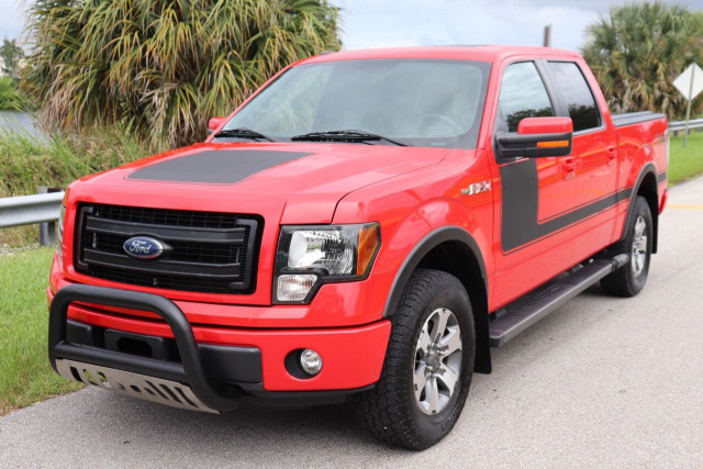 2013 Ford F-150 - Image 21