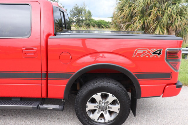 2013 Ford F-150 - Image 22