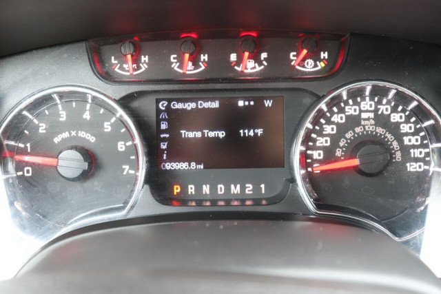 2013 Ford F-150 - Image 36
