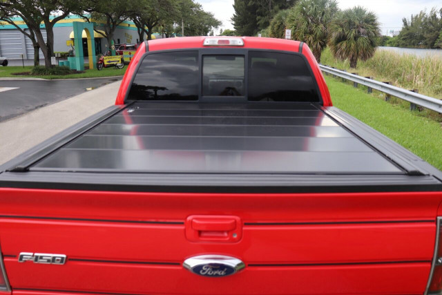 2013 Ford F-150 - Image 40