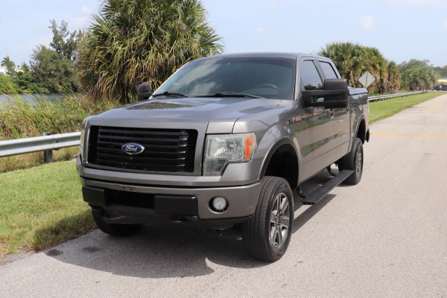 2010 Ford F-150 - Image 3