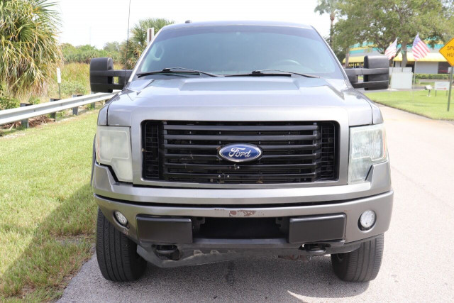 2010 Ford F-150 - Image 4