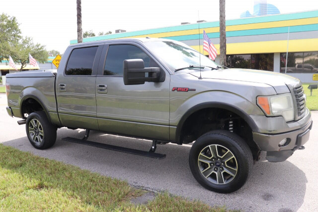 2010 Ford F-150 - Image 5