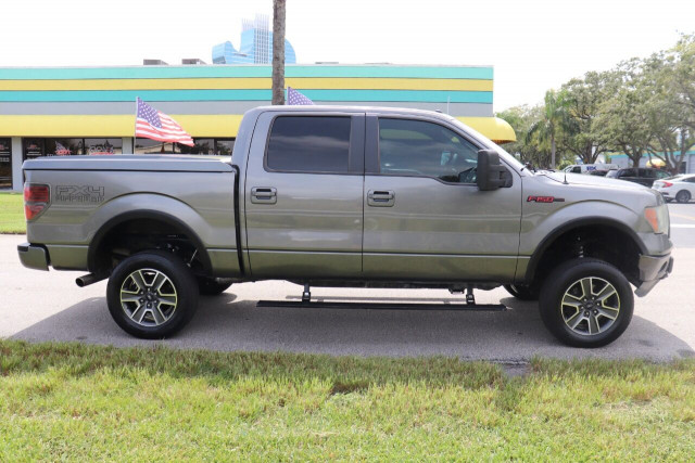 2010 Ford F-150 - Image 6