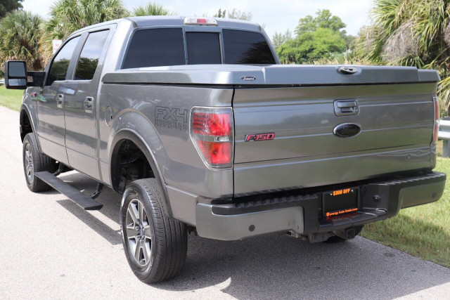 2010 Ford F-150 - Image 14