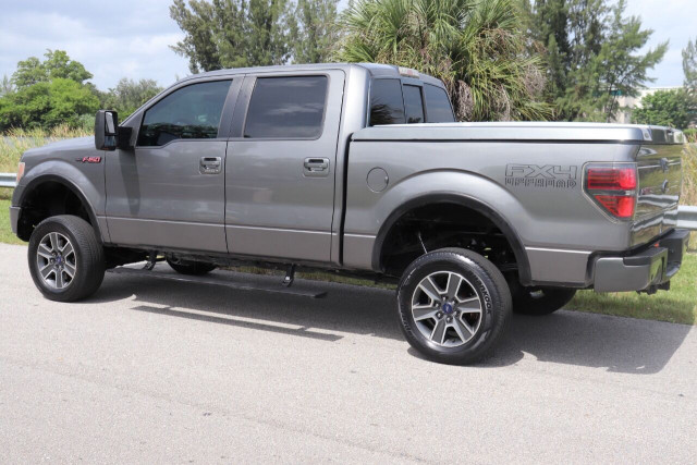2010 Ford F-150 - Image 15