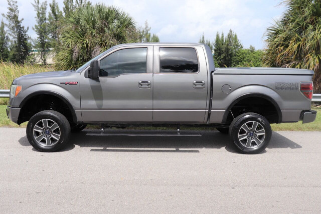 2010 Ford F-150 - Image 16