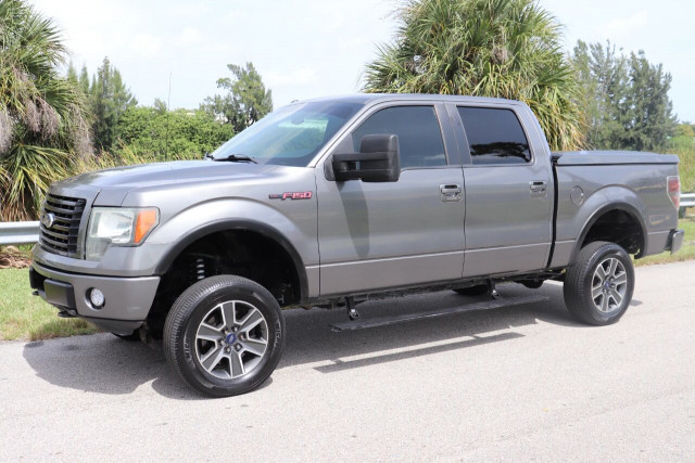 2010 Ford F-150 - Image 17