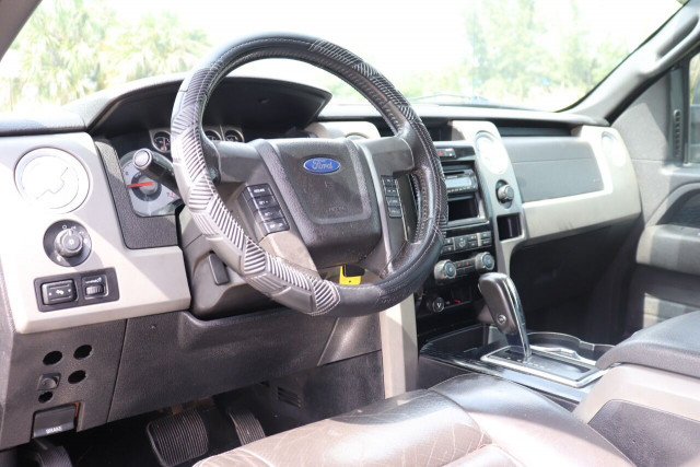 2010 Ford F-150 - Image 19