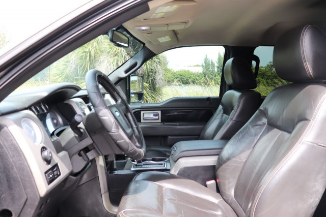 2010 Ford F-150 - Image 7