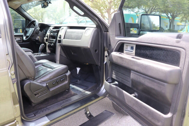 2010 Ford F-150 - Image 25