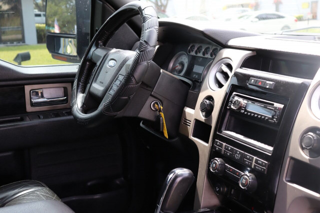 2010 Ford F-150 - Image 28